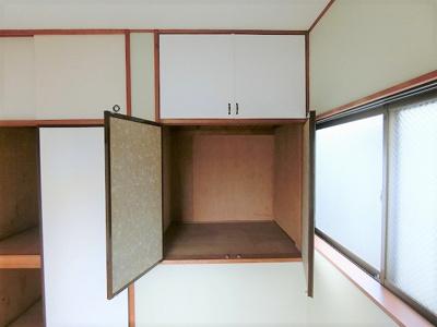 【設備】野木マンション昭島