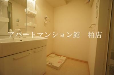★独立洗面台
