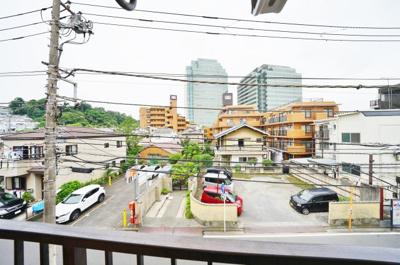 【展望】ライオンズマンション天王町