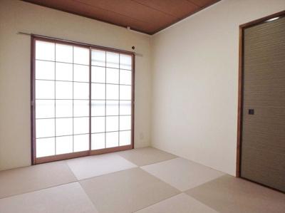 【和室】Uマンション