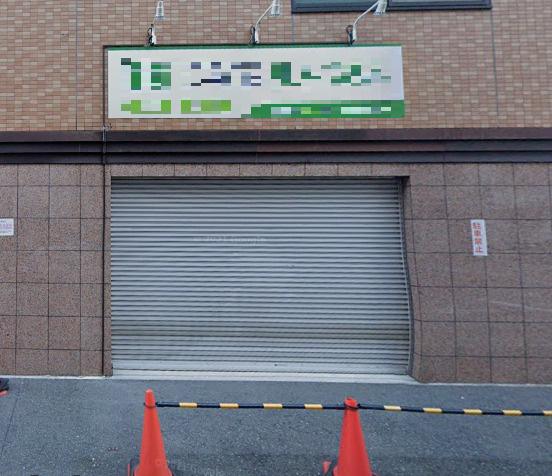 【外観】1階路面店 物販 南久宝寺 本町駅