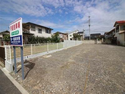 【その他】田中駐車場