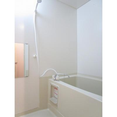 【浴室】パームキャッスル