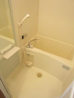 【浴室】ツァールアインス