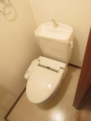【トイレ】ツァールアインス