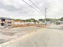 三島市徳倉第4 1号棟の画像