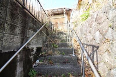 【外観】三島市芙蓉台3丁目土地