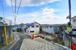 静かな住宅地で住環境良好です!! 是非、現地をご覧ください!!!