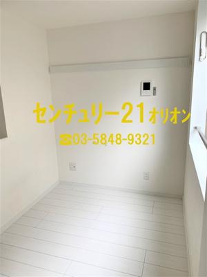 【洋室】クラッセ練馬3