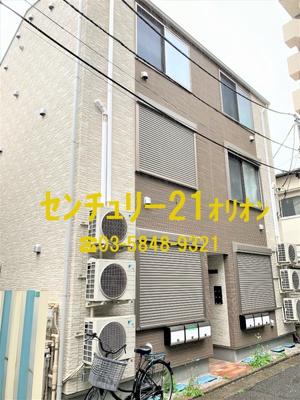 【外観】クラッセ練馬3
