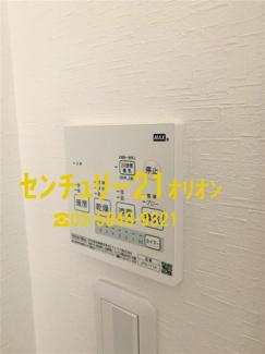 【設備】クラッセ練馬3