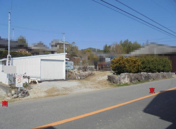 【外観】夜須町西山