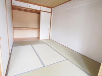 【和室】シャルマンコーポ野洲II