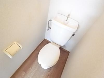 【トイレ】メゾンルポ