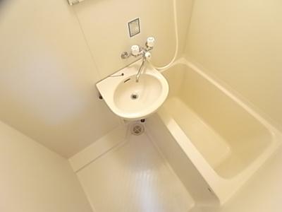 【浴室】メゾンルポ