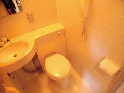 【トイレ】デトムワン一条通