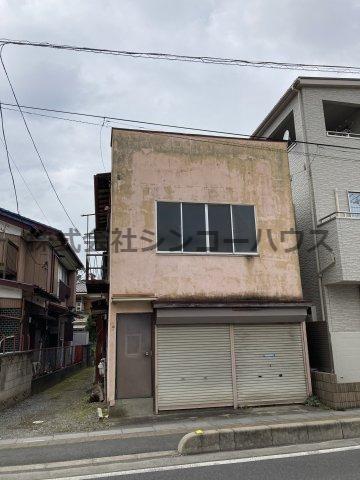 【外観】久喜中央2 売地