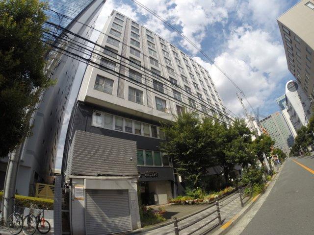 【外観】新大阪コーポラス