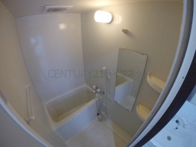 【浴室】新大阪コーポラス
