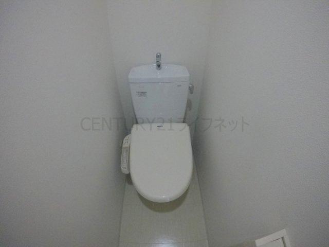 【トイレ】新大阪コーポラス
