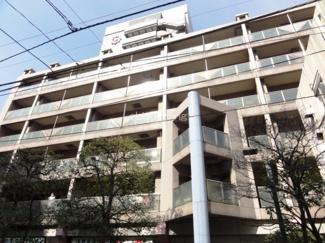 【外観】恵比寿アーバンハウス