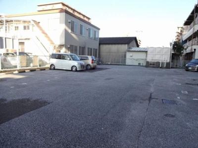 【駐車場】高須スカイハイツ