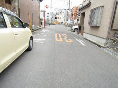 【周辺】桜ヶ丘コーポラス