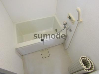【浴室】桜ヶ丘コーポラス