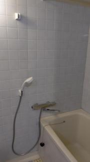 【浴室】ユニティポイントⅡ