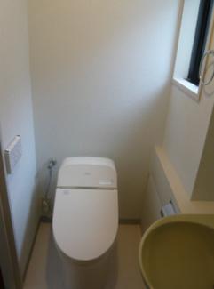 【トイレ】ユニティポイントⅡ