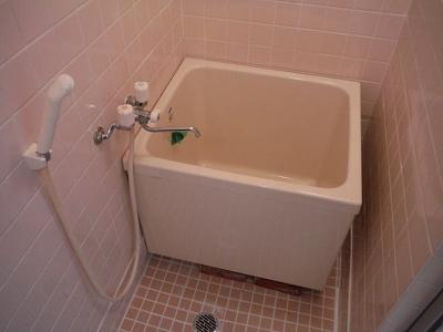 【浴室】エキスポマンション