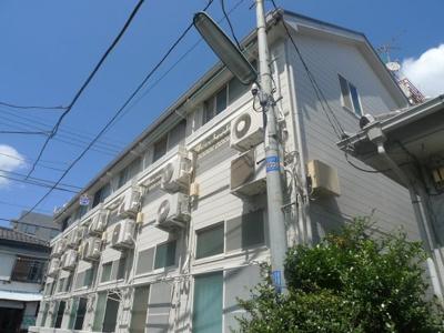 【外観】プレミール高円寺