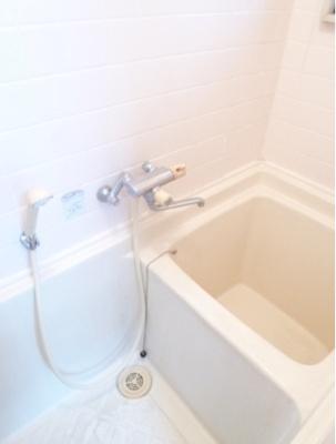 【浴室】サウスウィンド