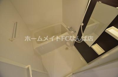 【浴室】Jクレスト・ドーム前