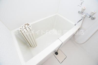 【浴室】ドミール緑橋