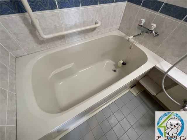 【浴室】アルファステイツ西明石駅前