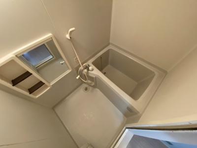 【浴室】ディアスマドレカーサ