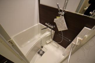 【浴室】ブエナビスタ西天満
