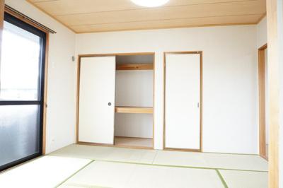 【和室】エスト・クレール