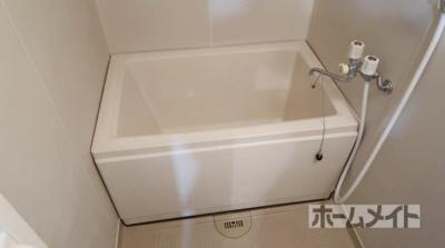 【浴室】カサエステ1番館