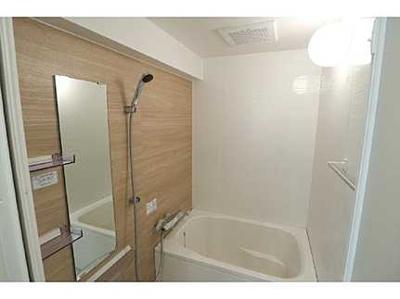 【浴室】ダイアパレス祇園