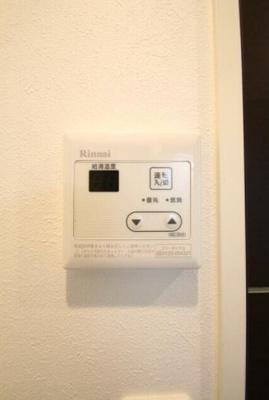 【設備】プラティーク中野