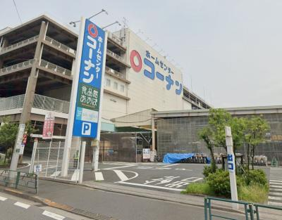 コーナン本羽田萩中店