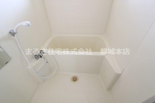 【浴室】ワシントンハイツ