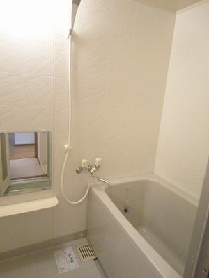 【浴室】エルディム小栗・