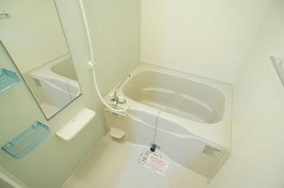 【浴室】あすなろハウスⅠ