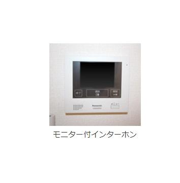 【その他】レオパレスフィールド Ⅰ(37421-101)