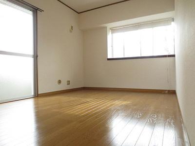 【洋室】ドミールマヤ