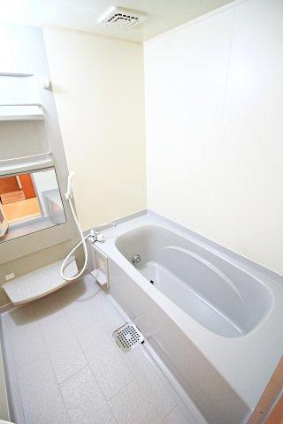 【浴室】セジュール八尾南