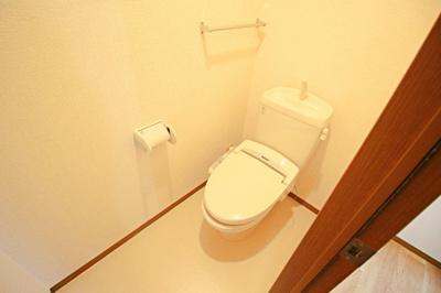【トイレ】セジュール八尾南